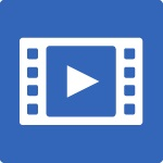 Email Video Icon